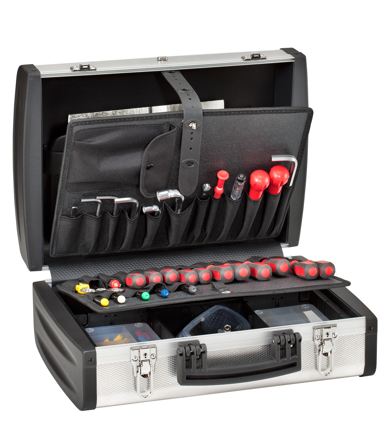 COMPOSIT 190 PTS - Tool Case
